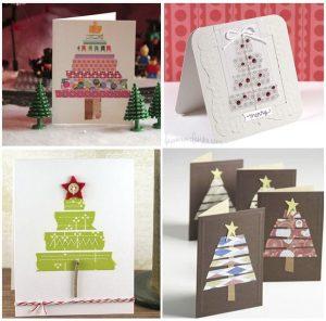 tarjetas-christmas-tree