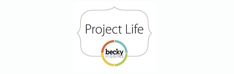 """""""Project Life"""", una nueva forma de organizar recuerdos"""