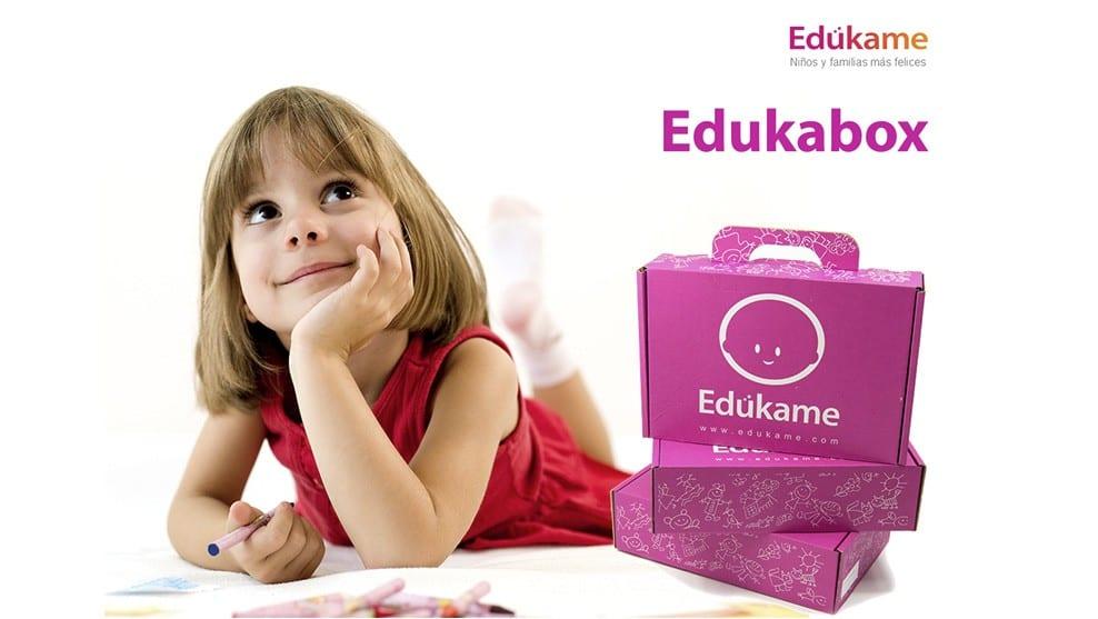 Sponsor: Edukame, soluciones para educar jugando