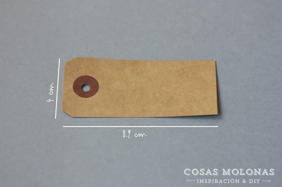 Cómo... imprimir etiquetas en blog.cosasmolonas.com