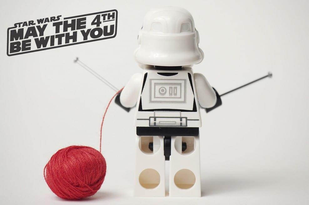 May the 4th: 18 DIY para amantes de Star Wars