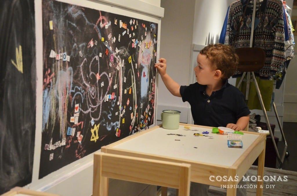 Planes con niños en Asturias: Cafetería Defabula, en Gijón