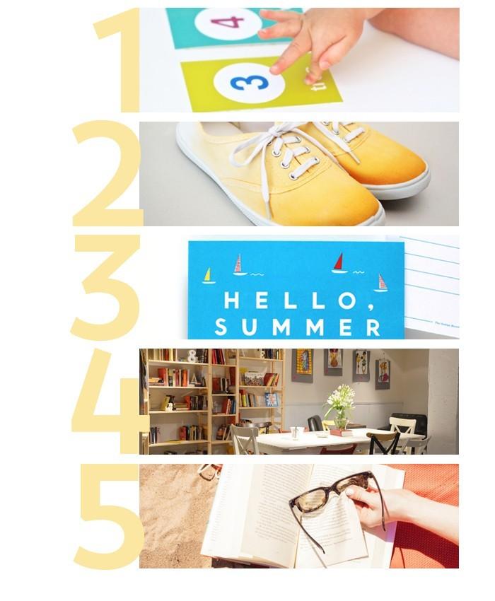 Julio 2013: vuestros 5 posts favoritos en blog.cosasmolonas.com