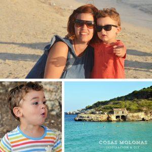 Vacaciones con niños Mallorca
