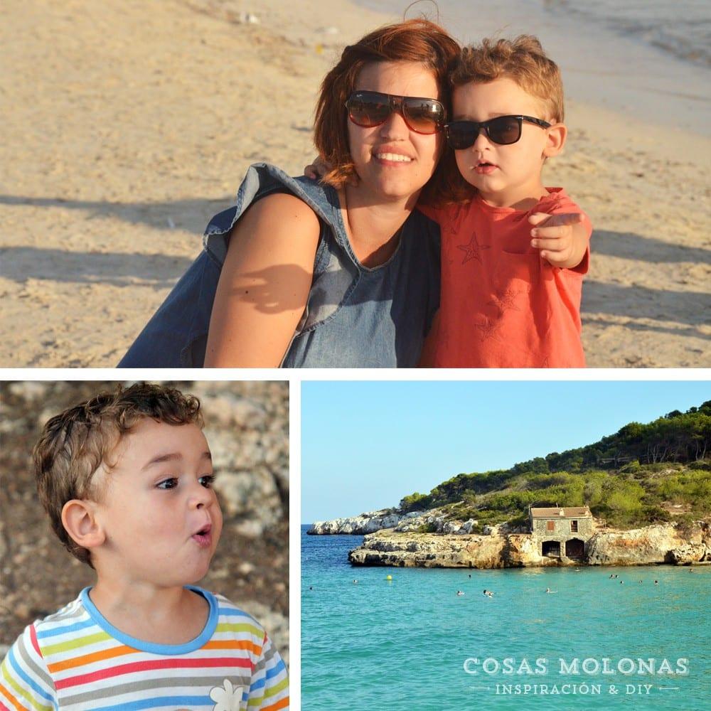 Viajar con niños: Mallorca
