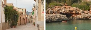 Viajar con niños Mallorca