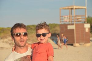 Viajas con niños: Mallorca