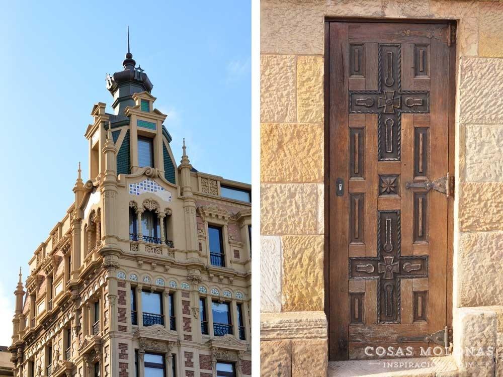 Planes en Gijón: Mercado ecologico