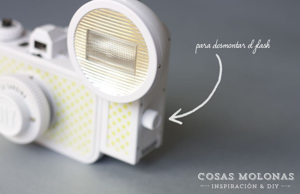 Reseña: La Sardina & Flash DIY Edition