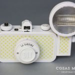 lasardina-finish