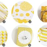 papeles-regalo-amarillos-free-printables