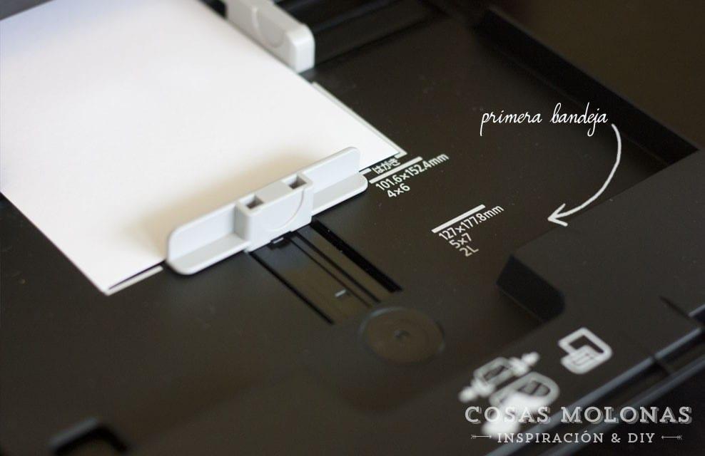 Reseña: Probamos la impresora fotográfica Canon Pixma MG7150