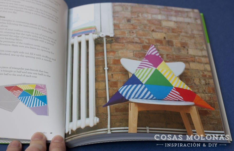 MiniEco: A Craft Book, de Kate Lilley