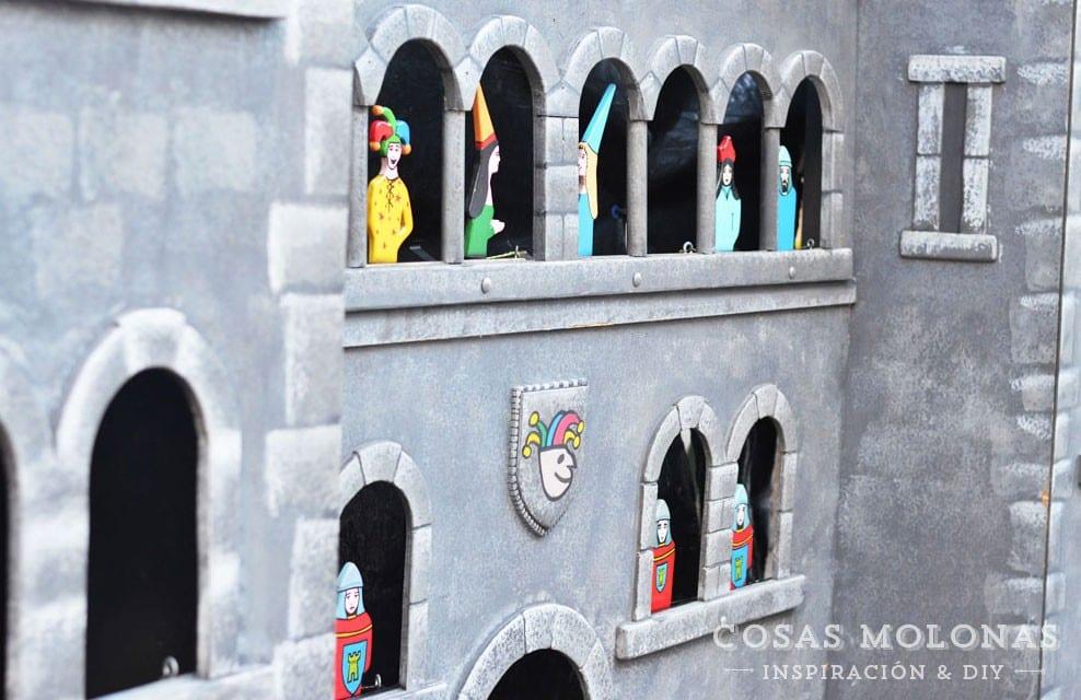 Planes con niños: Festival de teatro Fetén 2014 en Gijón
