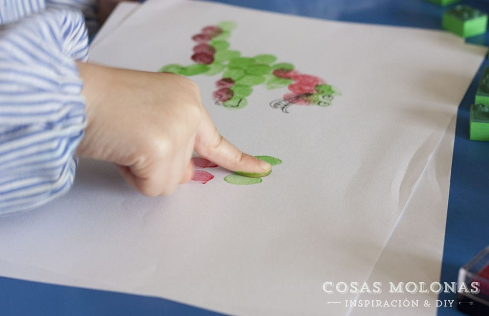 10 DIYs y tutoriales para iniciarse en el mundo de los sellos
