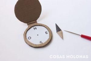cardboard-compass-for-kids