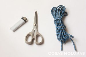 materiales-pulsera-nudos-corredizos
