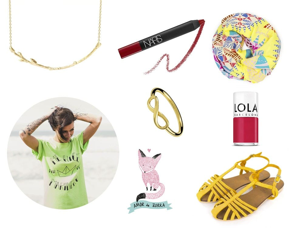 Mi wishlist de Junio (Noelia)