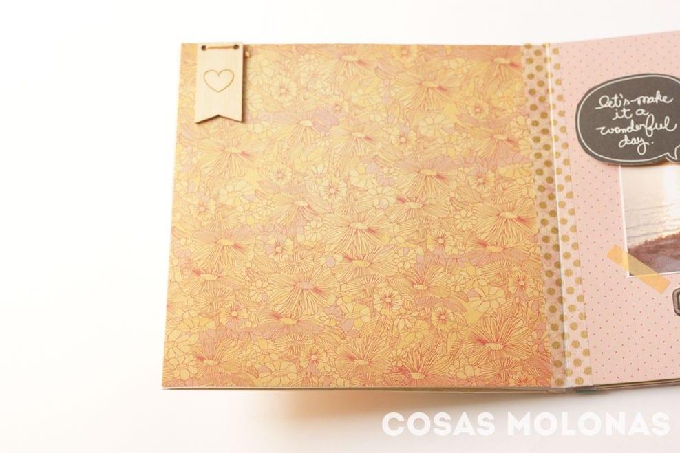 Scrap: Mini álbum