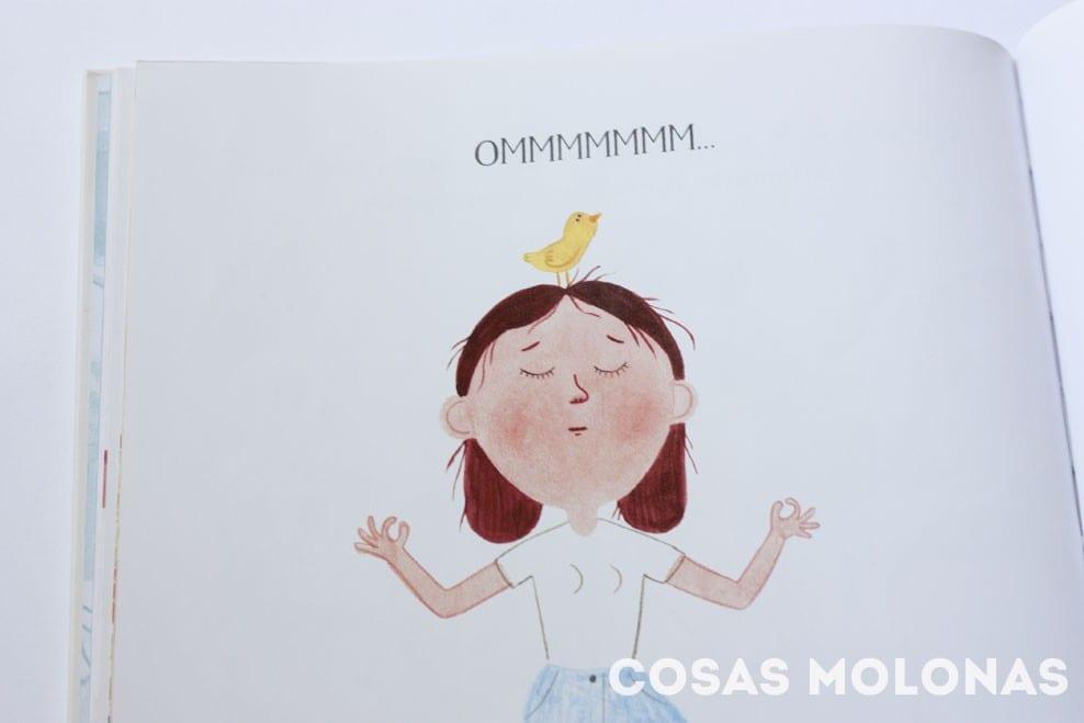 Recomendamos: Soy un artista de Marta Altés