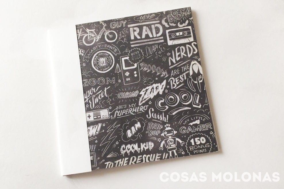 final-mini-album-scrap
