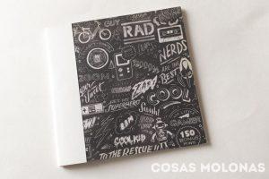 mini-album-scrap