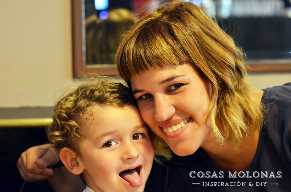 Planes con niños: San Mateo Oviedo