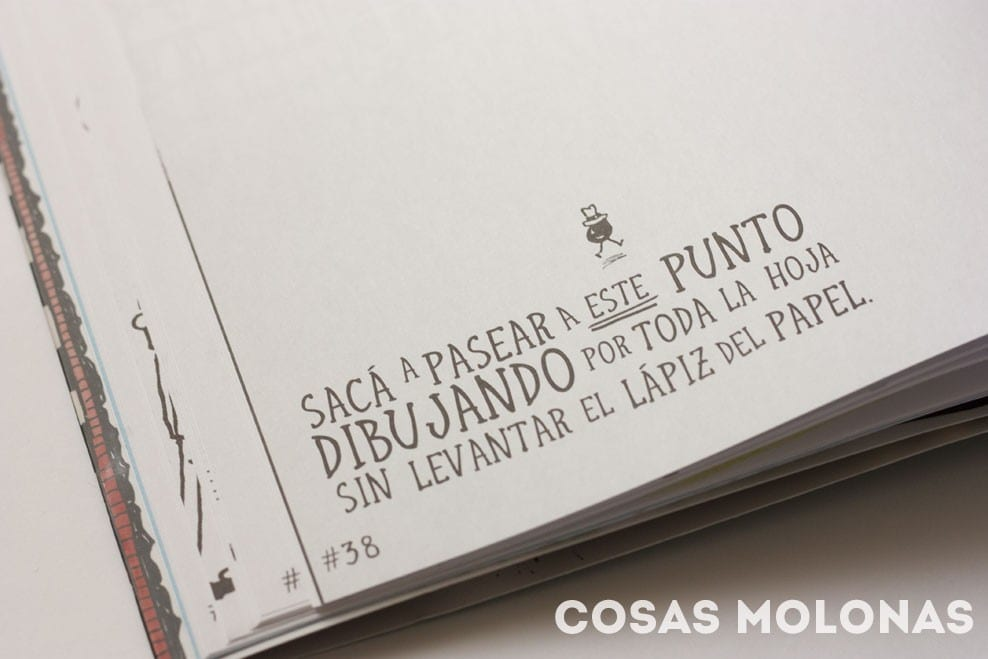 Recomendamos: Garabatos, de Liniers