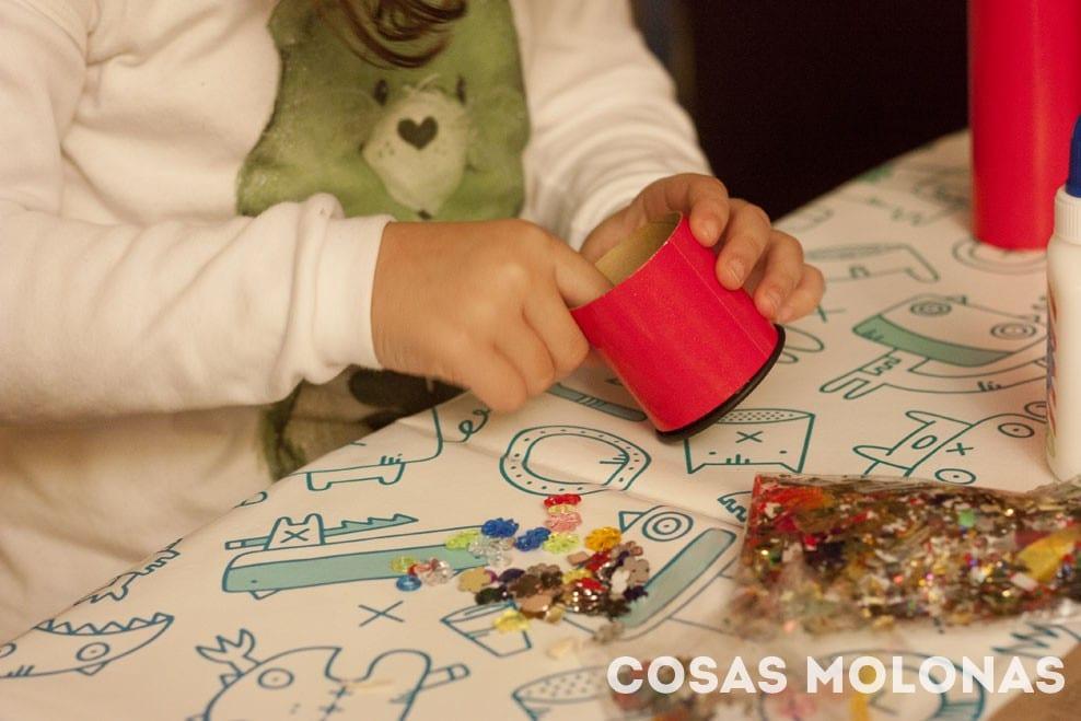 Seedling: juguetes que despiertan su imaginación