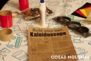 kaleidoscopio-seedling