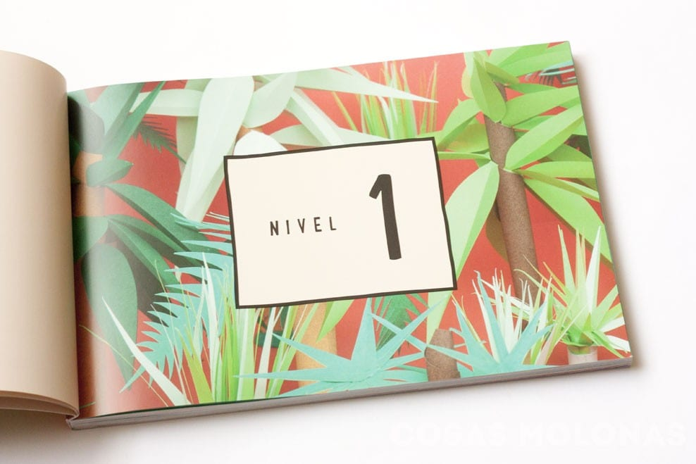 "Recomendamos: ""Crea tu propia jungla"" de The Handy Books"