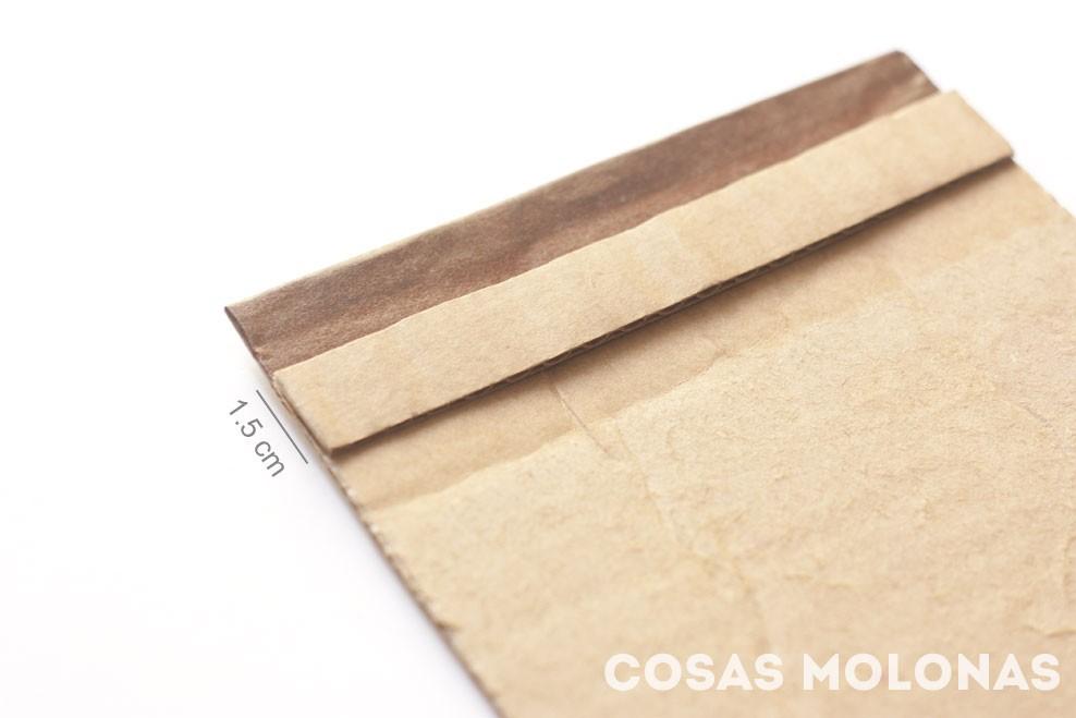 """DIY Cómo fabricar un """"telar"""" con cartón reciclado y nociones básicas para usarlo"""