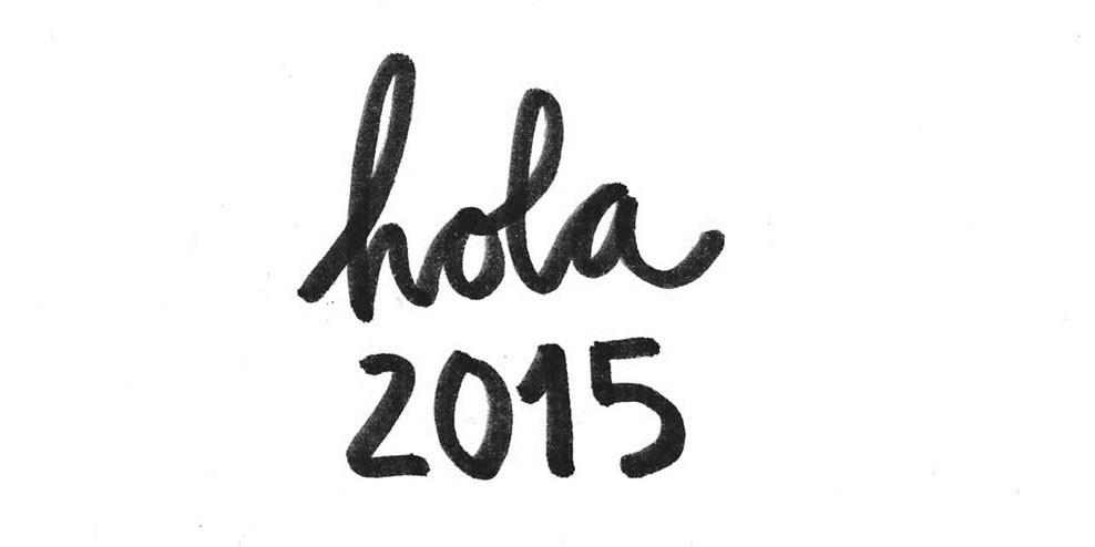 ¡A por el 2015! (Encuesta anual + sorteo)