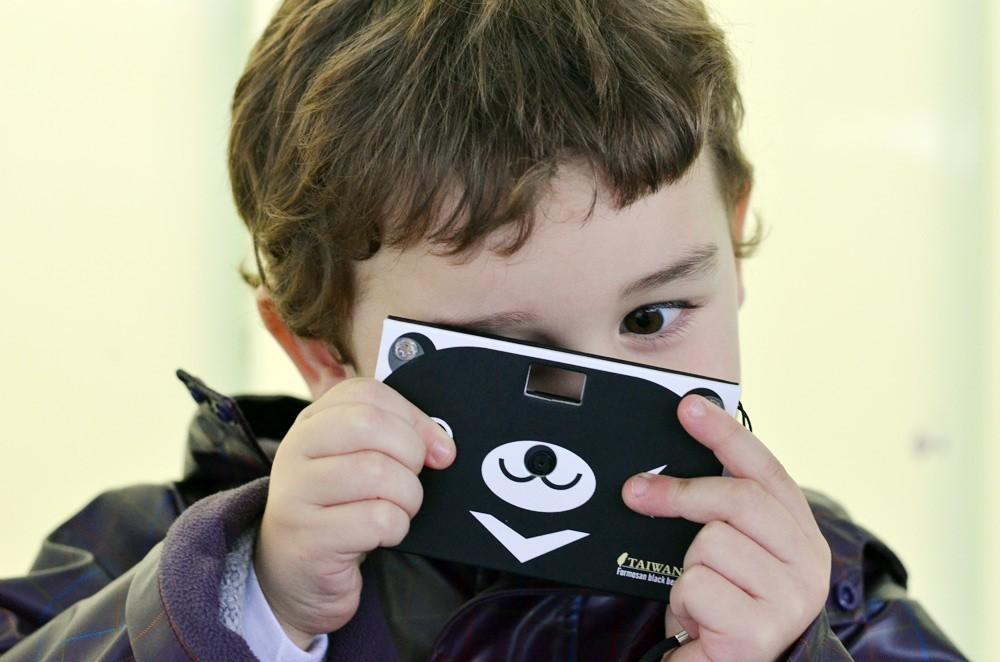 Papershoot: la versión 2.0 de las cámaras desechables