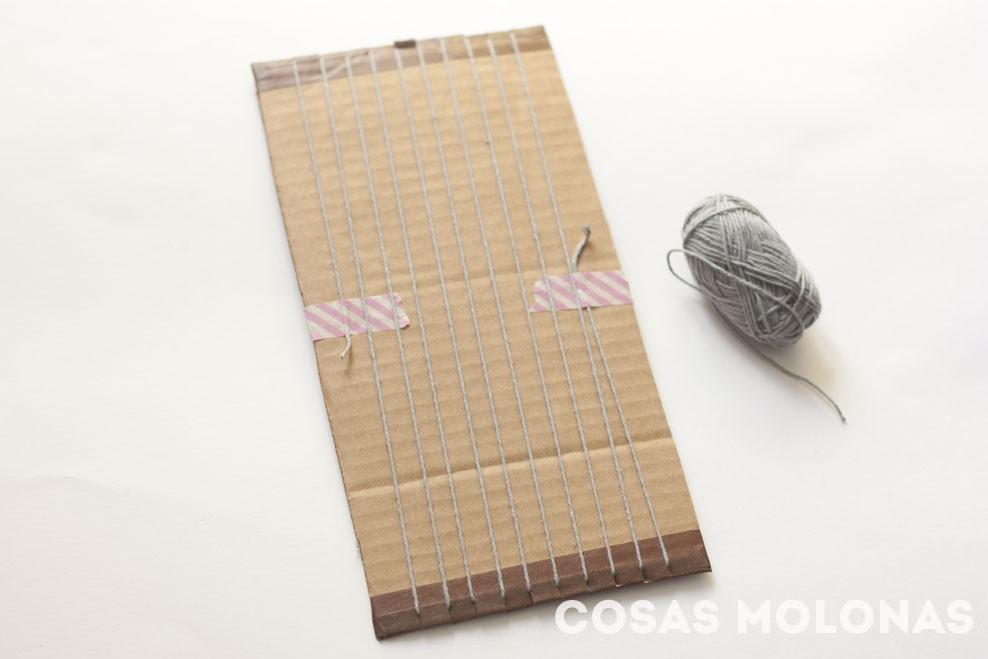 Beneficios de tejer para niños