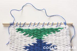cordel-tapiz