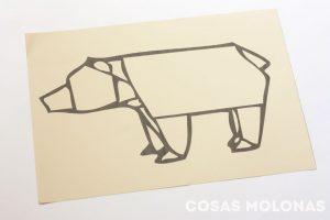 oso-bear-origami
