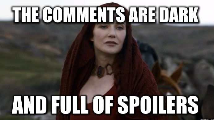 the-comments