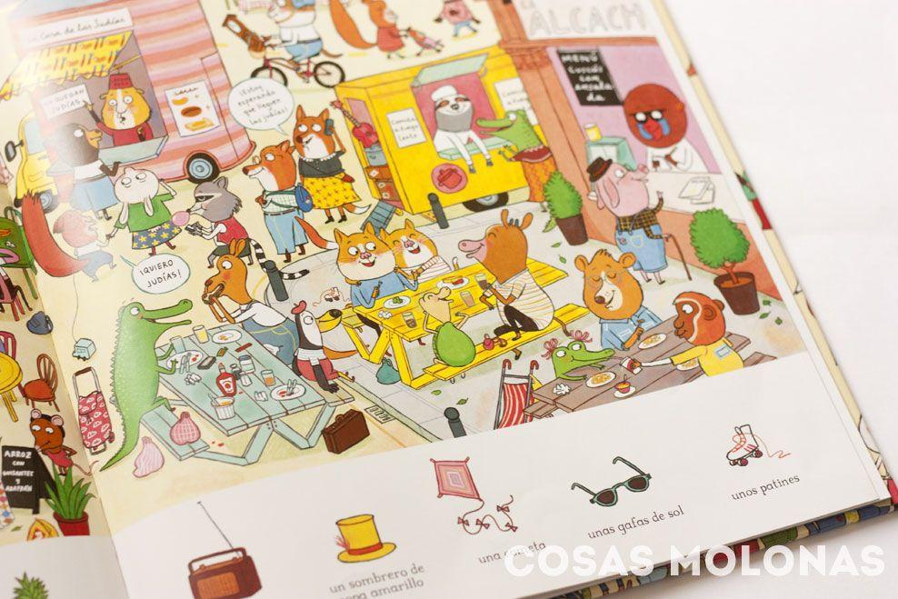 Libros para leer a niños de 3 años: Otto el perro cartero, de Tor Freeman