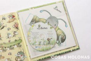 pequebichos-cd