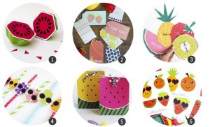 fruity-printables