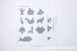 imprimibles-tangram