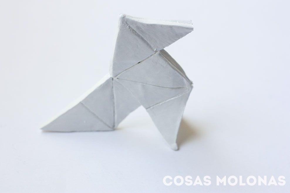 pajarita-origami