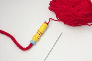 tricoteando