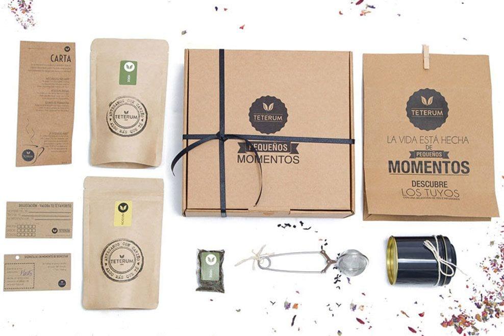 Teterum: el regalo perfecto para los amantes del té