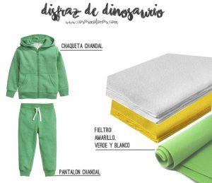 disfraz-dino-materiales