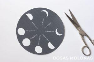 fases-luna-unidad-didactiva