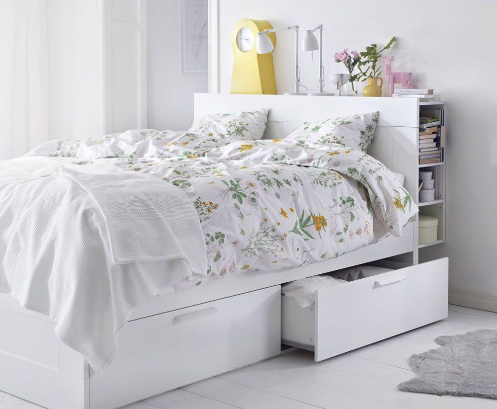 Limpieza de primavera: un punto y aparte. Imagen: IKEA.