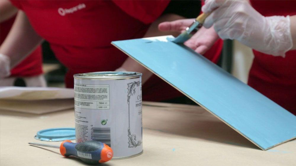 III Workshop DIY Reparalia