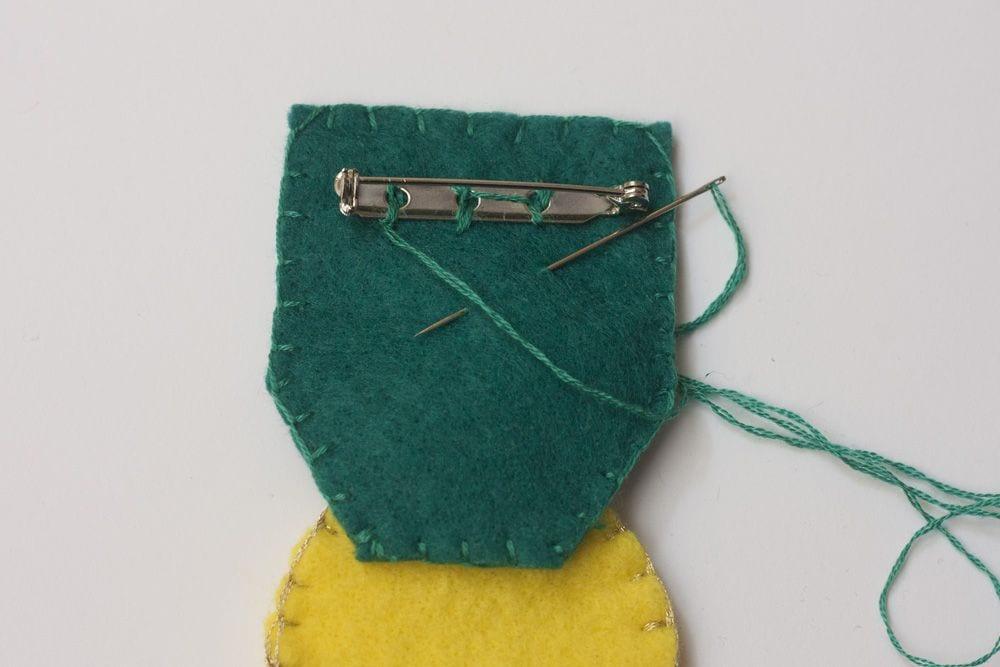 DIY / Tarjeta - medalla para el Día del padre